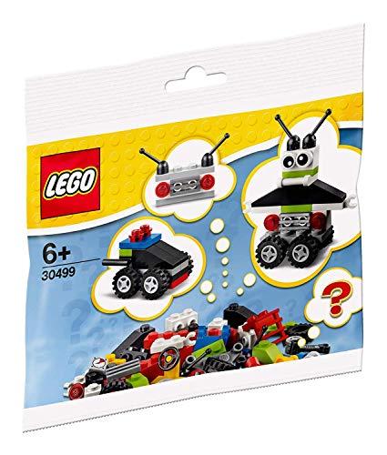 LEGO Friends 30499 Creator Robot Vehículo Polybag Bolsa Nuevo