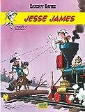 Lucky Luke - Tome 4 - Jesse James - Lucky Comics - 07/03/2002