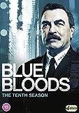 Blue Bloods Season 10 [DVD] [2020]