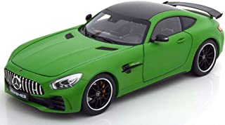 1/18 Mercedes Benz AMG GT R DIECAST MODEL CAR