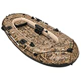 REALTREE MAX-5 Stream Shadow Inflatable 11'5' Boat