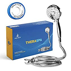 AquaBliss TheraSpa Hand Shower