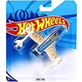 Hot Wheels Myesha Skybuster, Duel Tail (Multicolour)