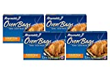 Reynolds Nylon 510 Reynolds Oven Bag 2-ct (Pack of 4) 8 bags...
