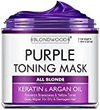 Best Sexybaby Human Hair Extensions - Purple Hair Mask with Retinol & Keratin Review