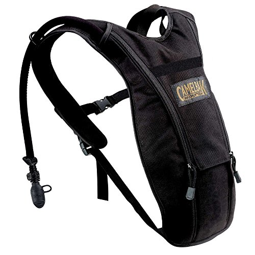CamelBak Stealth 70 oz/2.1L Hydration Pack Black 76000