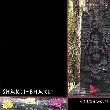 Shakti~Bhakti