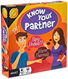 Cheatwell Games Know Your Partner Adult Board Game