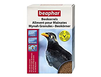 Beaphar - Nourriture complète pour Mainates - 1 kg