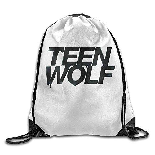 Carina Teen Wolf Rope Bag One Size