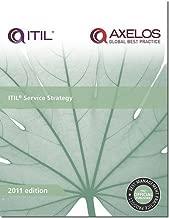 ITIL Service Strategy: 2011