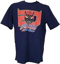 FABIO QUARTARARO - Camiseta de Hombre El Diablo - Azul Medium