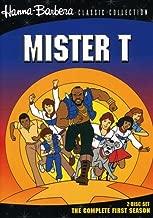 Best mr t movie of 1983 Reviews