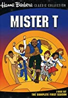 Mister T: The Complete First Season [DVD] [Import]