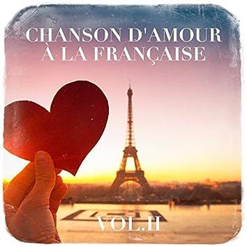 Chanson d'amour à la française, Vol. 2