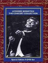 Best leonard bernstein dvd collection Reviews
