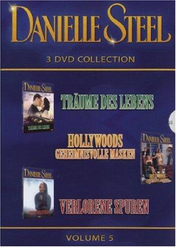 Danielle Steel - Box Vol. 5 [3 DVDs]