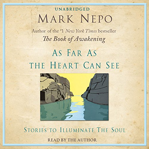 As Far as the Heart Can See cover art