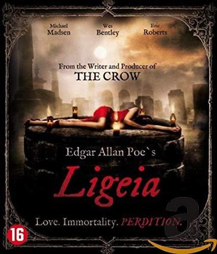 BLU-RAY - Ligeia (1 Blu-ray)