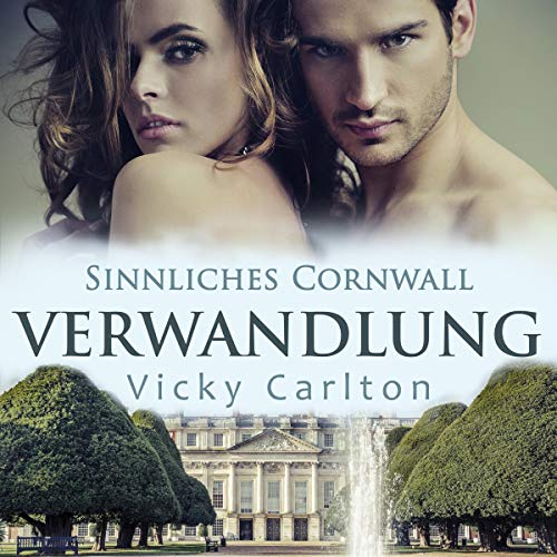 Verwandlung cover art