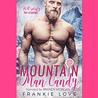 Mountain Man Candy cover art
