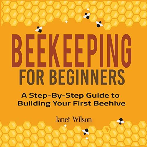 Beekeeping for Beginners Titelbild