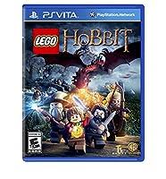 LEGO The Hobbit (輸入版:北米) - PSVita