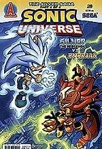 Sonic Universe (2009 series) #28