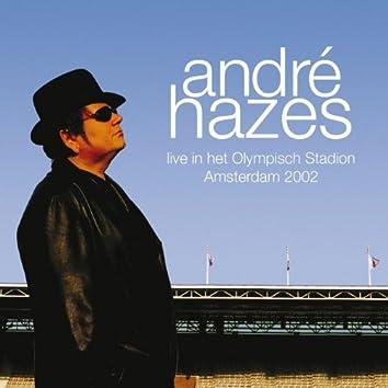 Live In Het Olympisch Stadion 2002