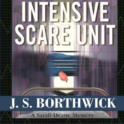 Intensive Scare Unit cover art