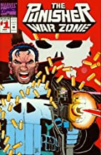 The Punisher War Zone #1 (Only the Dead Know Brooklyn, Volume 1)
