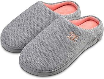 DL Memory Foam Slippers