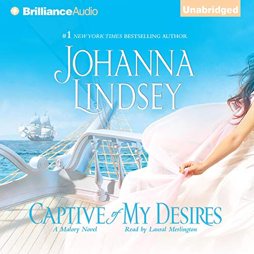 Captive of My Desires cover art