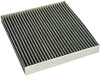Nispira Car Automotive Cabin Air Filter Compatible with FRAM Part CF10134 Fresh Breeze For Honda/Acura, 1 Filter