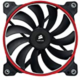 Corsair CO-9050009-WW Air Series AF140 Quiet Edition Single Fan