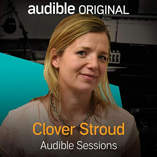 Clover Stroud  By  cover art
