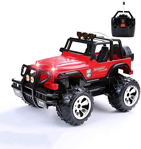 FEE-ZC Festival Gift RC Car Driving Sports Cars Modelos de conducción Control Remoto Fighting Wall...