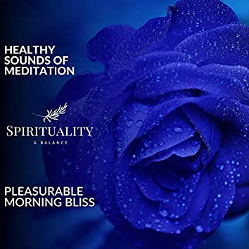 Healthy Sounds Of Meditation - Pleasurable Morning Bliss