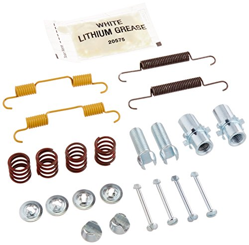 Parts  Brake Drum Hardware Kit - Centric 118.42023