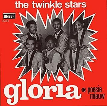 Gloria / Poesie Miauw