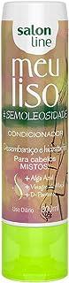 Condicionador Uso Diário 300ml Meu Liso Mistos Unit, Salon Line