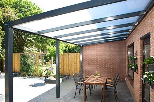 prikker-überdachungen policarbonato überdachung 300 x 250 Trend ...