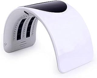 LED-Gezichtsfotonmasker, Lichttherapieapparaat Huidverjonging Fotonapparaat Voor Whitening Remover Anti-Rimpel Anti-Aging ...