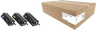 Genuine OEM Color Drum Unit for Ricoh SP C430 - 407019 - Yield 50,000 pages (3 Pack)
