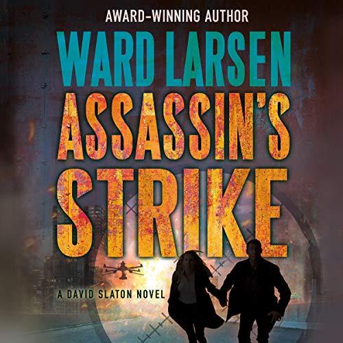 Assassin's Strike cover art