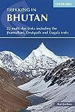 Trekking in Bhutan: 22 Multi-day Treks Including the Jhomolhari, Drukpath and Dagala Treks (GUIDE)