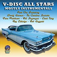 (Mostly) Instrumentals by V-Disc All Stars (2013-05-03)