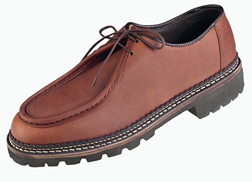 Honeywell 6200133-41/7 Bacou River, Brown, S3, Size 41