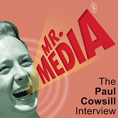 The Paul Cowsill Interview audiobook cover art