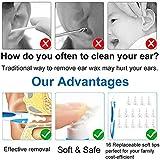 Zoom IMG-2 pulisci orecchie kit per la